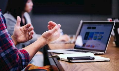 Audit Marketing Digital Plan Créatif